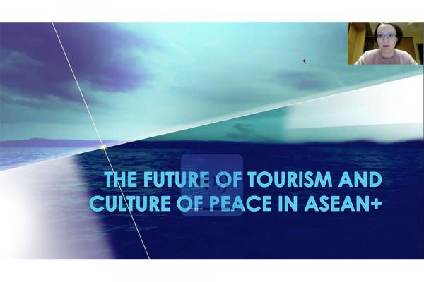 UN ECOSOC Youth Forum 2021: The Future of Tourism and the Culture of Peace in ASEAN and Asia-Pacific