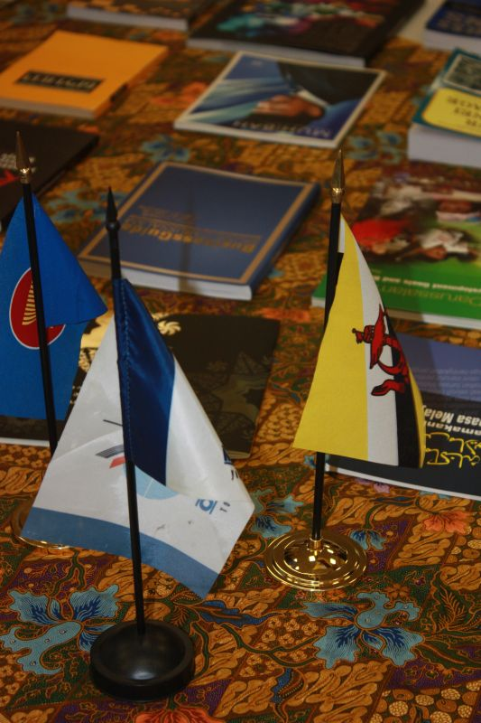 Brunei Day in MGIMO